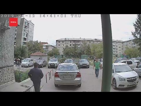 Красноярская компания предлагает новые домофоны в вашем телефоне
