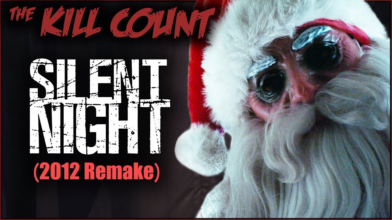 Download Silent Night (2012) KILL COUNT