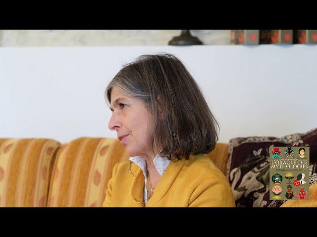 Clip ChantalMotto Oracle des Mythologies