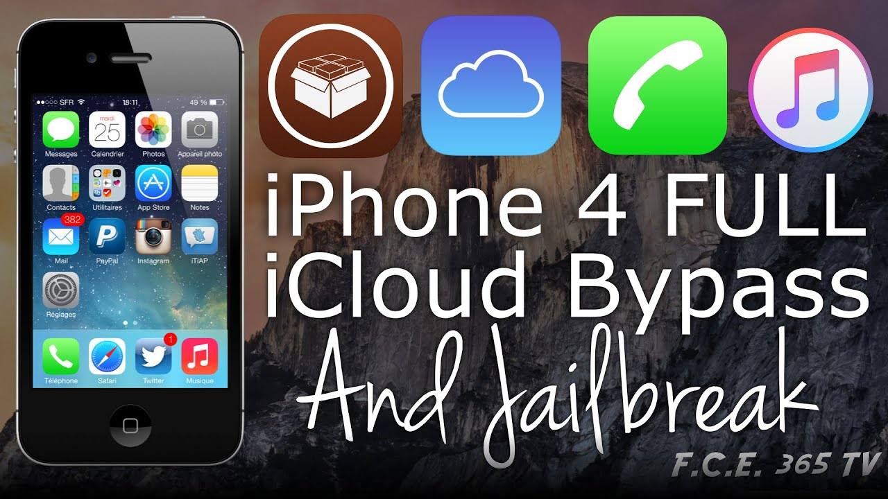 Updating iphone 4 after jailbreaking