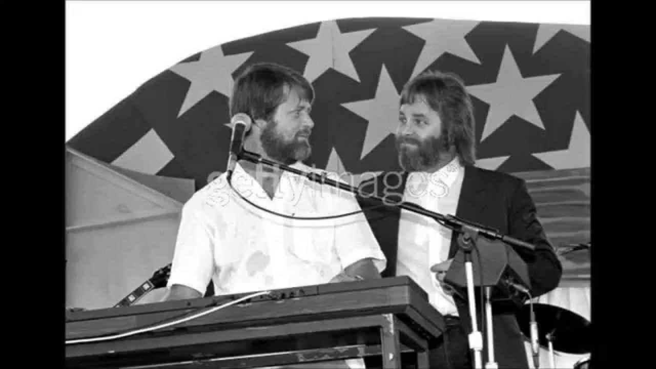 The Wilson Brothers Beach Boys