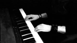 Sakamoto Ryuichi: Solitude Theme from Tony Takitani ( piano )
