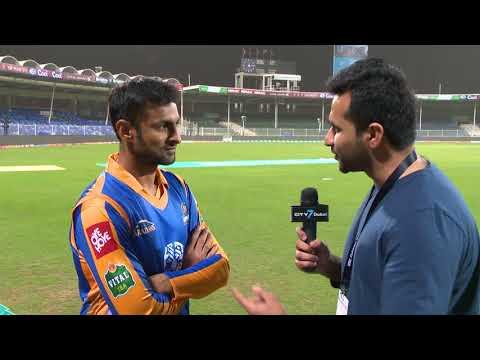 Shoaib Malik Interview (PSL 2017)