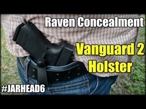 Raven Concealment Vanguard 2 Holster