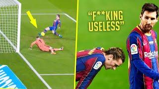 Funny Football Fails \u0026 Mistakes 2021