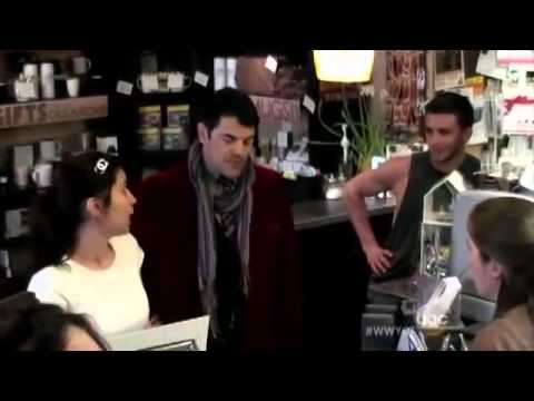 WWYD - The Coffee Customer With A Sour Attitude!