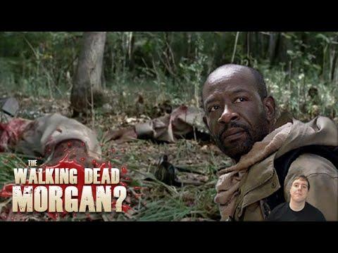 The Walking Dead Season 5 Episode 15 - Man Already Dead Things ...