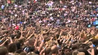 The Big 4 - Slayer Full Concert