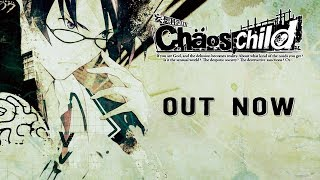 CHAOS;CHILD - Launch Trailer