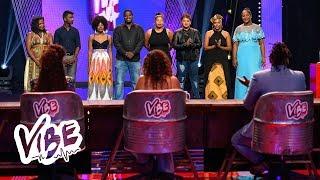 VIBE Moris 2019 Finale Vendredi 12 juillet