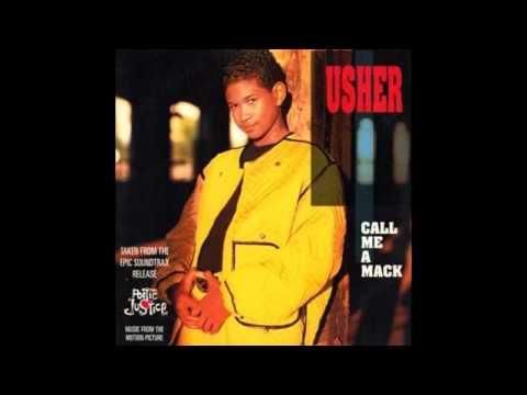 Usher - Call Me A Mack