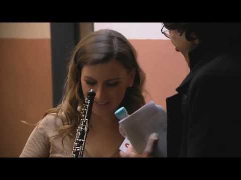 Les stars de demain S03E03: Portrait Céline Moinet (hautbois)