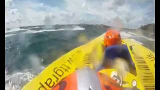 Irish Offshore Powerboat Racing