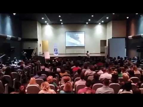Business Conference Brasília Capital fitness 2016