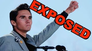 Exposed: The March For Our Lives