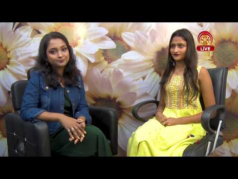 Glam Up With Jasreet | The Art Of Beauty | Promo | SK Live Entertainment