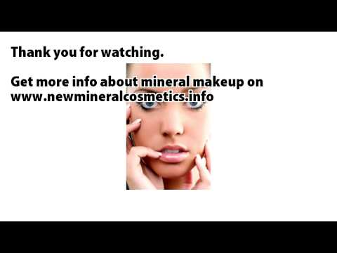 mineral makeup pure mineral makeup blue eyes