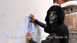 Maneater (Death Eater)-Nelly Furtado (Harry Potter Parody)