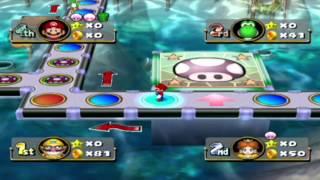 Mario Party 4: Episode 18