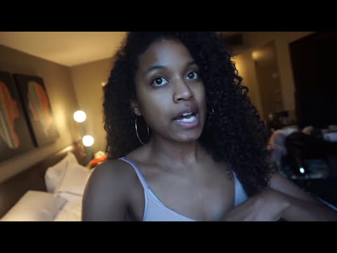 YOUTUBE BLACK EVENT!, HBCU & Dallas Vlog!|#youtubeblack