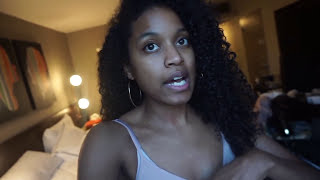 YOUTUBE BLACK EVENT!, HBCU & Dallas Vlog! #youtubeblack thumbnail
