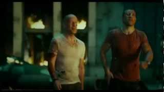 Die Hard (2013) Trailer 3 WITHOUT MUSIC