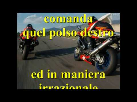 Motociclisti Angeli Su Due Ruote Youtube