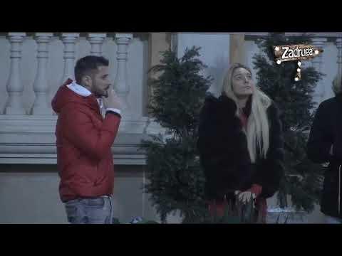 Zadruga 2 - Zadrugari zamišljaju želju - 18.01.2019.