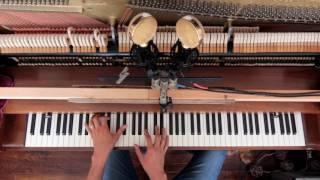 Puccini - O Mio Babbino Caro (piano)