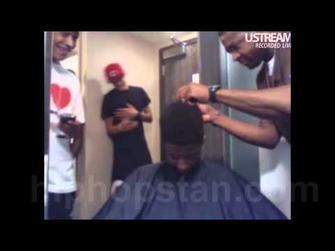 Lil Twist CUTS OFF HAIR!! No More Mohawk After 6 YEARS!!!