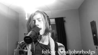 The Strokes - Reptilia [Vocal Cover]