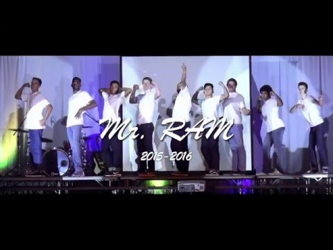 Millikan High School Mr. RAM 2015 - 2016 | Recap & Highlights