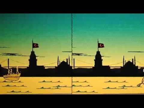 Karnak Travel Animation