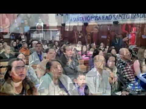 Apresentação Coral das Congregações