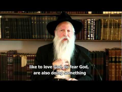 Rabbi Mizrachi datant