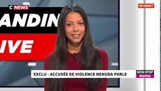 NEHUDA - RICARDO, VIOLENTE ENVERS SON BÉBÉ, RÉAGIT !