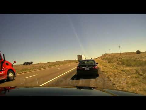ICE Agent Pulled Over By Sheriffs Deputy