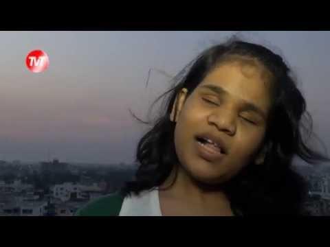 Blind Indian Teenage Singing Sensation