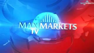 Недельный прогноз Финансовых рынков 03.06.2018 MaxiMarketsTV (евро EUR, доллар USD, фунт GBP)