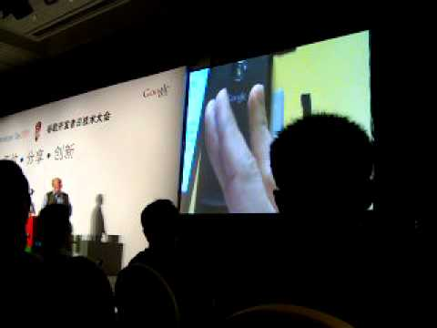 #GDD in #Shanghai @google #ChinaTech