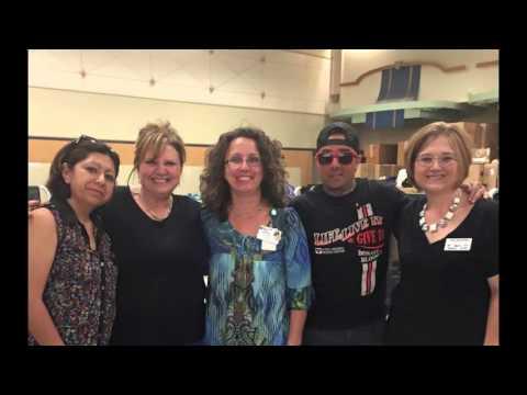 Townsquare Media Amarillo Wins the AFP Award