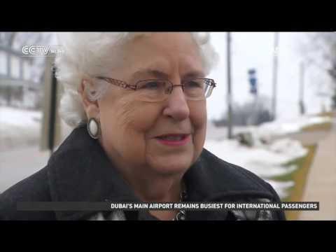 Iowa caucuses kick off presidential election voting