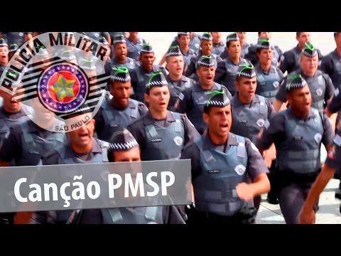 Canção da PMSP