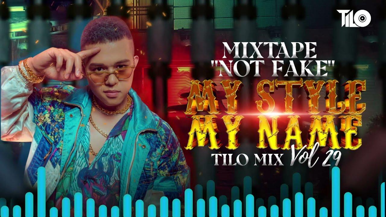 Mixtape - My Style My Name vol 29 - TILO Mix