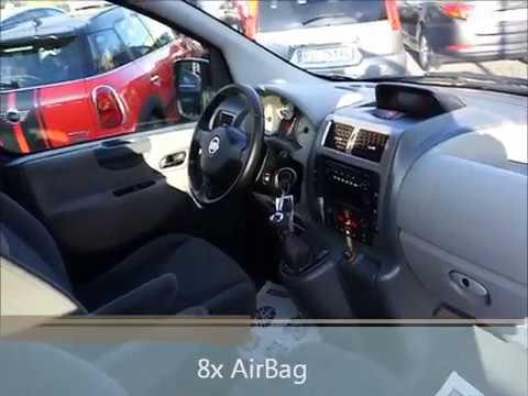 Fiat Scudo 2.0
