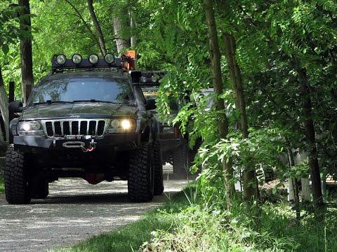 """jeep-grand-cherokee-wj,-6""""-lift-kit,-35"""""""