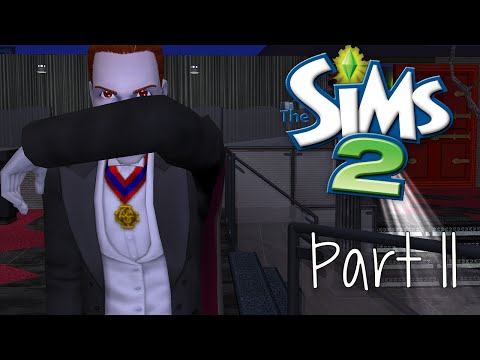 Let's Play: The Sims 2 - Part 11 | The Last Date?