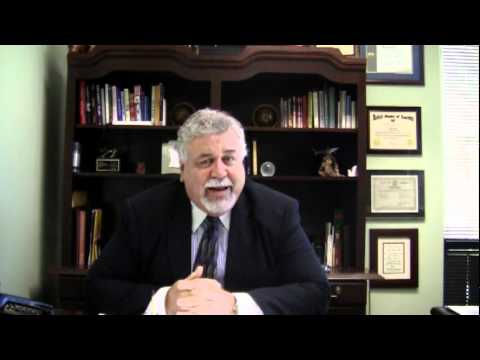 Attorney Holt talks about Financial aspect of Divorce 4
