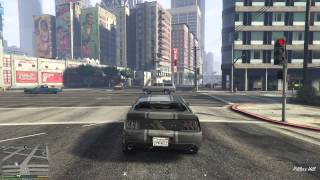 Video GTA 5 PS4 gameplay HD Just a normal chase with the police download MP3, 3GP, MP4, WEBM, AVI, FLV September 2018