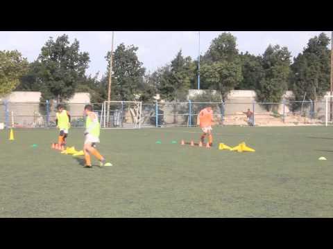 les 6 methodes d'entrainement dans le football